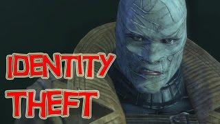 Batman: Arkham City | Identity Theft Side Mission | FULL WALKTHROUGH