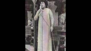 zangeres zonder naam - de blinde soldaat