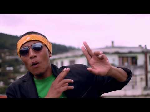 NADZ Feat MASOTANA -  Judgment day  (official clip 2k17)