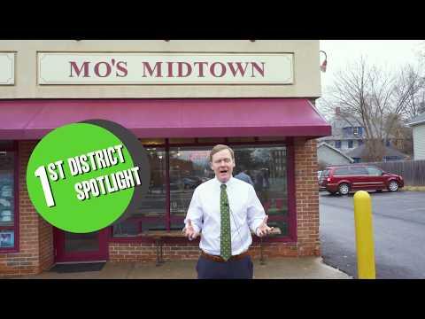 1st District Spotlight