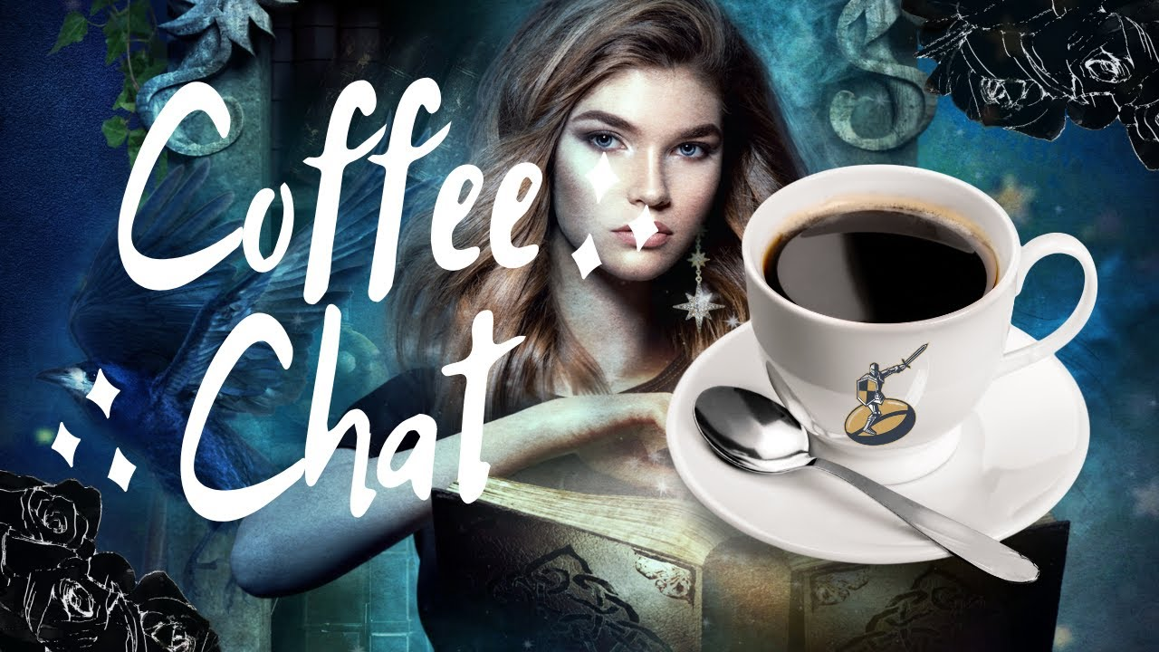 Friday Coffee Chat with Author Sarra Cannon