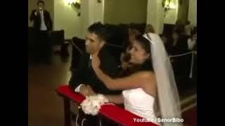 Come rovinare il proprio matrimonio in 3 secondi