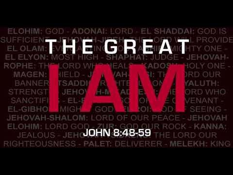 7-Jesus Christ Is The One True God | David K. Bernard | digiSqueeze