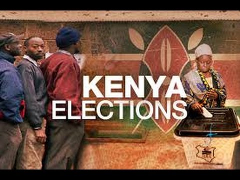 Prophecy about Kenyan Elections