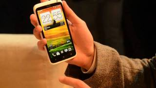 Обзор смартфонов HTC One X и One S от Droider.ru [MWC 2012]