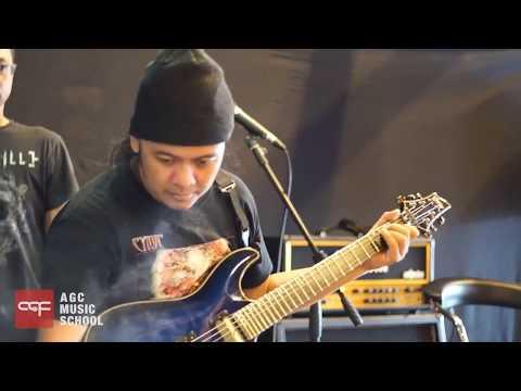 AGC Music School - Metal Guitar Workshop...