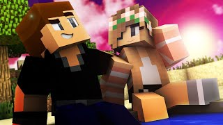 How to Get a Girlfriend in Minecraft... thumbnail
