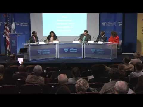 The Sahel, Beyond the Headlines: Population, Environment, and Security Dynamics pt2