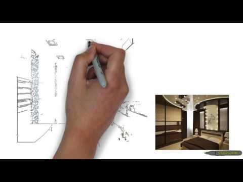 Авторский дизайн интерьера | +7(906)731-10-68 | Индивидуальный дизайн интерьера