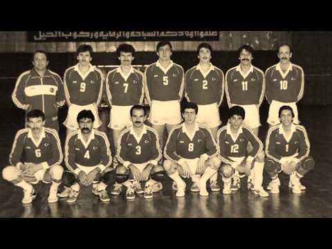 VOLLEYBALL NOSTALGİE OF TURKEY