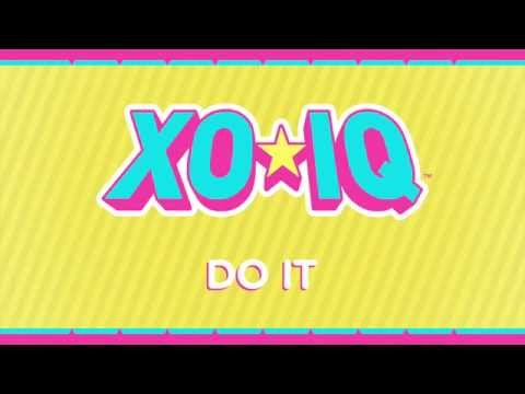 XO-IQ - Do It [Official Audio | From the TV Series Make It Pop]