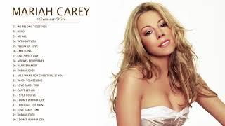 Mariah Carey Greatest Hits Full Album Live 2018 - Best Songs of Mariah Carey