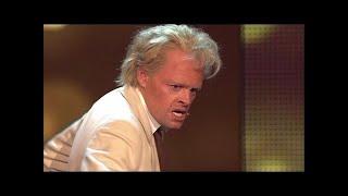 Klaus Kinski scheißt alle zusammen Max Giermann grandios  Comedy Preis