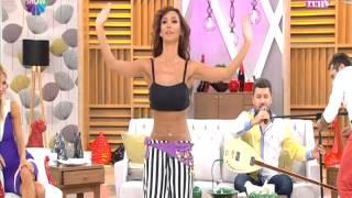 Oryantal Didem Dans Show 5 | Her Şey Dahil