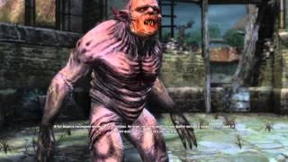 The Witcher - Глава 3 18
