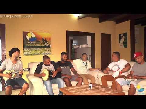 Bate Papo Musical com o Grupo Lance Maneiro