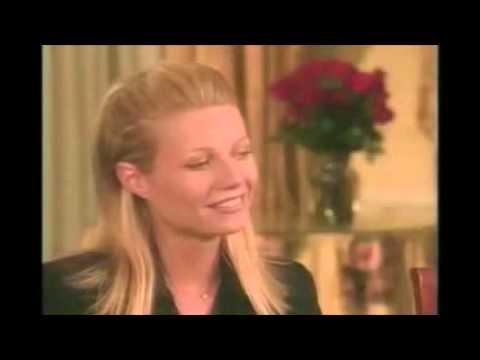Charlie Rose   Gwyneth Paltrow   Emma  1996 Part3
