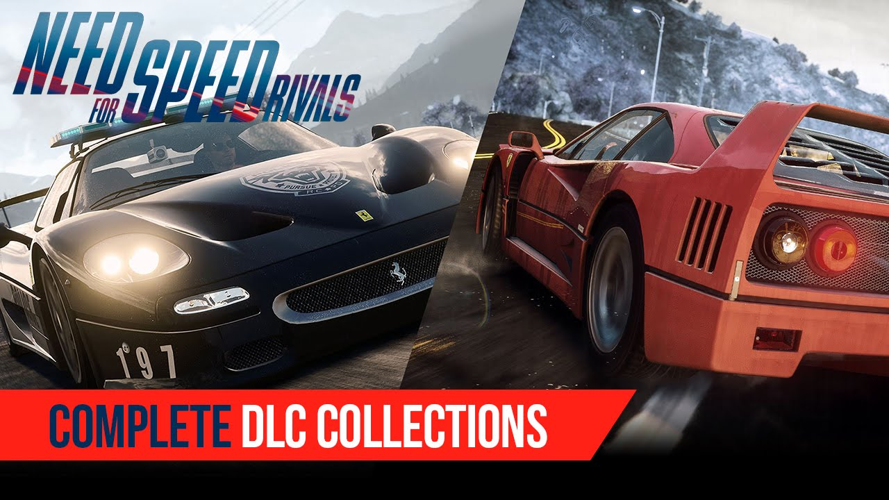 need for speed rivals all dlc cars collections youtube. Black Bedroom Furniture Sets. Home Design Ideas