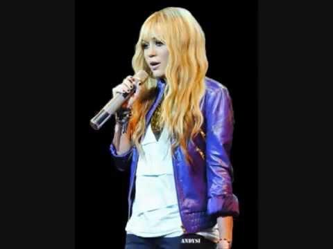 Hannah Montana Forever- »¿Que Sera? «
