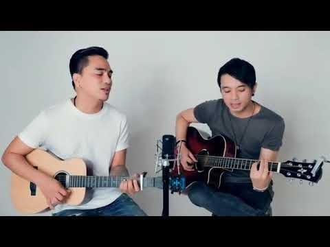 COVER ENDA Feat ONCY UNGU - CINTA DALAM HATI