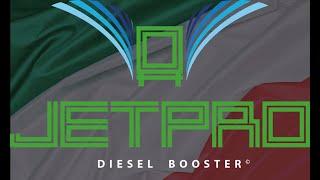 JetPro Diesel Booster© IT