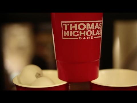 THOMAS NICHOLAS BAND -  FLAGPOLE SITTA - MUSIC VIDEO