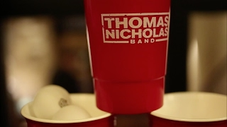 THOMAS NICHOLAS BAND -  FLAGPOLE SITTA - MUSIC VIDEO