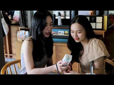 VIDEO Quảng Cáo Sản Phẩm Sữa Rửa Mặt JULYHOUSE | Môn Học Marketing Căn Bản