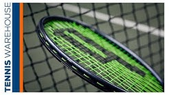 Prince Phantom 100X 305g Tennis Racquet Review 2020 🎾