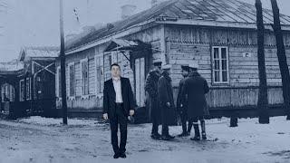 Брест-Литовский капкан