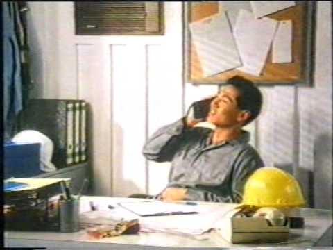 香港中古廣告: 建造業訓練局(人工仲...哈哈哈)1987 - YouTube