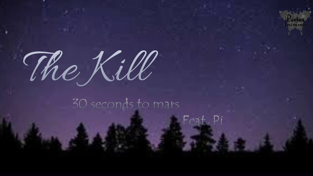 the kill 30 seconds to mars feat pitty