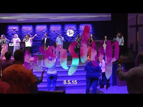 08.05.15 Wednesday Evening Worship