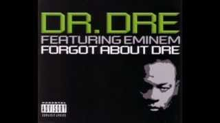 Dr. Dre - Forgot About Dre INSTRUMENTAL with DOWNLOAD LINK
