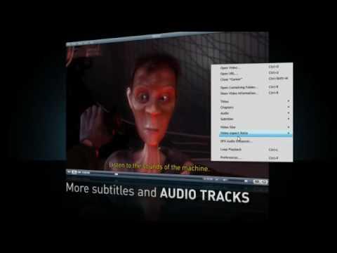 DivX Plus Software - DivX Plus Player 2/3