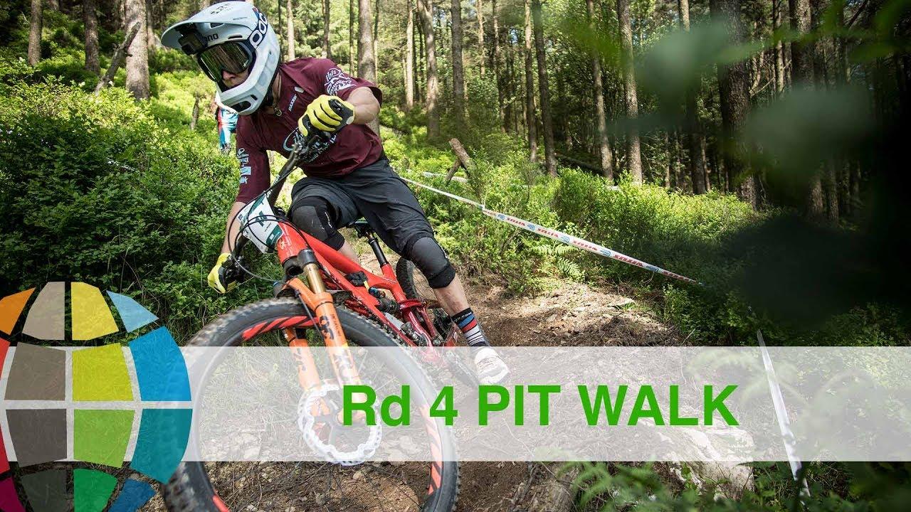 cd95dc638b3 Pit Walk Round 4 | EWS Wicklow IRE 2017 - YouTube
