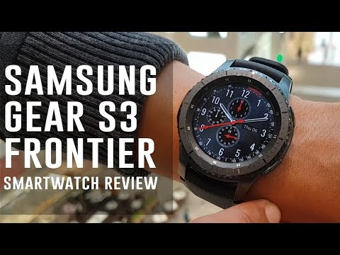 samsung-gear-s3-frontier-smartwatch-review-(sound-and-water-test)