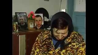 Сага о Танке - Николае Флерко. Воине, погибшем на Донбассе. Украина должна знать своих героев!