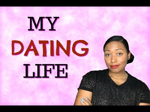 My life dating