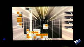 Lumines Electronic Symphony - Review