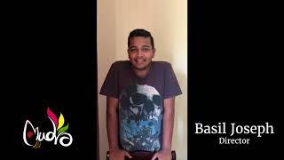 Celebrity speaks: Basil Joseph | Mudra 18 | IISc Bangalore