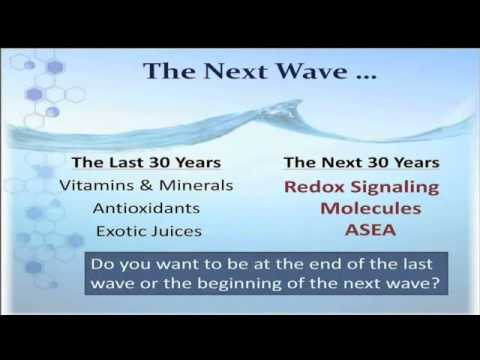 ASEA Business Presentation