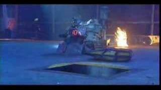Robot Wars Series7 - All Stars Grand Final