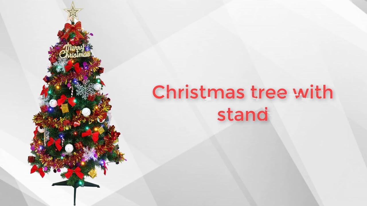 Christmas Tree Offers