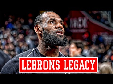 LeBron James Is CHANGING The NBA And Its FUTURE! | NBA News