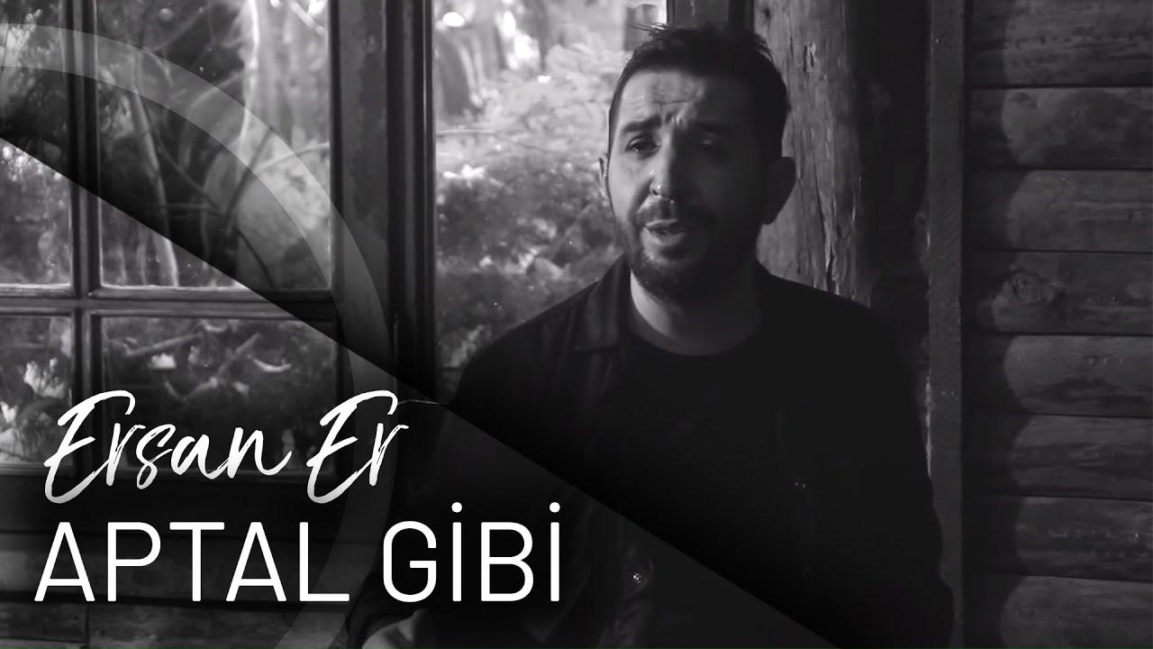 Büşra Birinci - Aptal (Official Audio)
