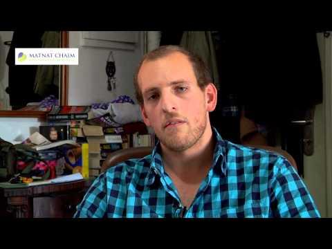 Live kidney donation in Israel via the voluntary organization Matnat Chaim