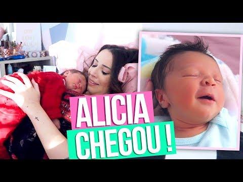 ALICIA CHEGOU