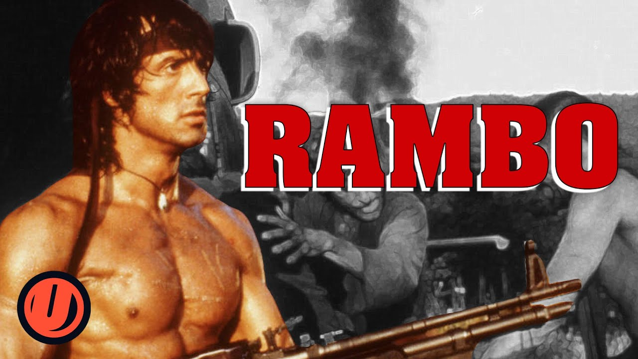 Rambo Movies Explained: From First Blood To Last Blood