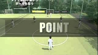 Futsal def 1 2 1